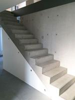 Möbel - Schrank unter der Treppe