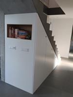 Treppenmöbel